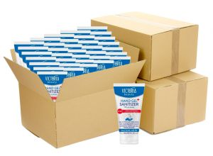 Gel Igienizzante Disinfettante Mani 75ml Antibatterico 105Pz #N90056004628