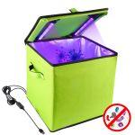UV Germicidal Sterilizer Tent Box 30x30x30cm #N90056004260