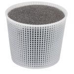 Cartuccia di ricambio per filtro antiodore articolo FNI2424888 #FNI2424889