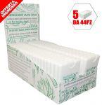 Igienizzante Mani NATURALE 18ml DLG SALUS 5 Scatole da 44pz 220 SPRAY #N90056004634