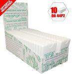 Igienizzante Mani NATURALE 18ml DLG SALUS 10 Scatole da 44pz 528 SPRAY #N90056004635