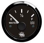 Osculati Indicatore Livello Acqua Segnale 10-180 Ohm 12/24V #N100069722507