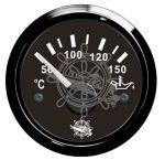 Osculati Indicatore Temperatura Olio 12/24V Scala 50-150°C #N100069722513