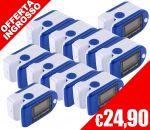 10  JZK-301 Portable Fingertip Pulseoximeters #N90056004584