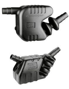 Marmitta Silenziatore in Eltex Ø 75-90mm #FNI2227291