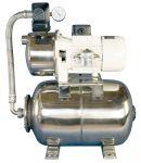 24V 50 l/min CEM fresh water pump Tank 50L #OS1606224