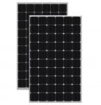 10Pcs 310W Yingli Monocrystalline Photovoltaic Module with 60 cells #N52330050280-10