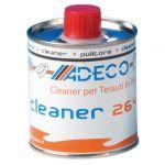 Diluente per collante PVC Cleaner 264 250ml #OS6623410