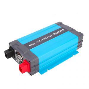 Inverter Onda Sinusoidale Pura 1000W 2000W 12VDC 230V AC Seatop #N52722020932