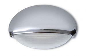 Quick Luci LED di Cortesia EYELID 0.5W 10-30V in Plastica e Inox Lucido #Q25200000