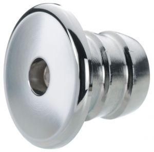 Quick Luci LED di Cortesia TINA 0.48W 10-30V Inox AISI 316 e Inox Lucido #Q25200002