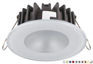 Quick APOLLO XP LP 6W 10-30V LED Downlight 295-410lm IP66 Glass 5.5mm #Q25300009