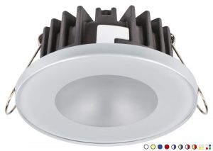 Quick Faretto LED ad Incasso APOLLO XP HP 6W 10-30V IP66 in Vetro 9.5mm #Q25300010