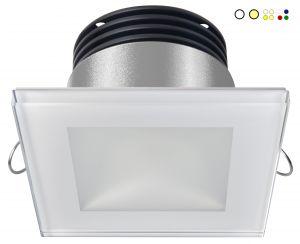 Quick DANAE HP 7W 10-30V LED Downlight 264-274lm IP40 9.5mm Glass #Q25300016