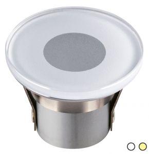 Quick HONEY LP 1.5W 10-30V LED Downlight 65-75lm IP65 5mm Glass #Q25300027