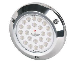 Quick CHALLENGER 60 Underwater LED 60W 20-30V Light COOL WHITE 5500-6000°K #Q26001303