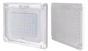 Quick Action 5W 12V LED ceiling light 3800-4100K Natural White Light 314lm IP66 #Q27002410