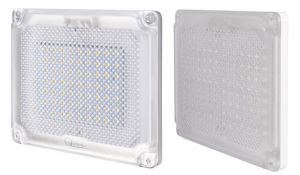 Quick Plafoniera LED Action 5W 12V Bianca Naturale 3800-4100K 314lm IP66 #Q27002410