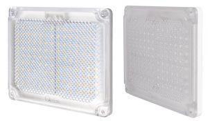 Quick Action 10W 12V LED ceiling light 3800-4100K Natural White Light IP66 #Q27002411