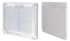 Quick Action 10W 24V LED ceiling light 3800-4100K Natural White Light IP66 #Q27002412