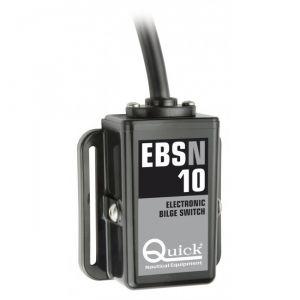 Quick Interruttore elettronico per sentina EBSN 10 - 10A #QEBSN10