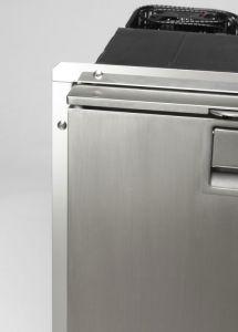 Flush Mount frame for CRX 50 fridge #FNI2428043