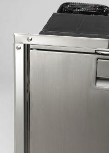 Flush Mount frame for CRX 80 fridge #FNI2428045