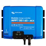 Victron Energy BlueSolar MPPT 150/60-MC4 Solar Charge Controller #UF20485T