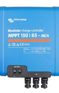 Victron Energy BlueSolar MPPT 150/85-MC4 Solar Charge Controller #UF20487X