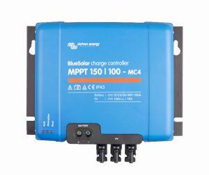Victron Energy BlueSolar MPPT 150/100-MC4 Solar Charge Controller #UF20488Z
