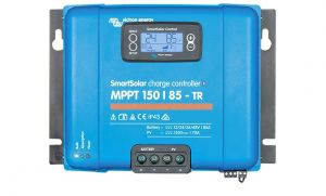 Victron Energy  SmartSolar MPPT 150/85-TR Solar Charge Controller #UF20802C