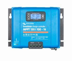 Victron Energy Regolatore di carica SmartSolar MPPT 150/100-TR #UF20803E