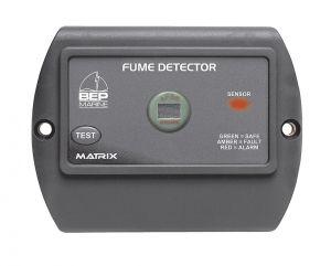 Uflex 600-GDRV Gas Detector BEP with LPG Petrol and Methane front sensor #UF20871Y