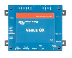 Victron Energy Venus GX Control Panel Without Display #UF21201E