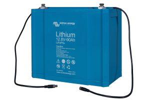 Victron Energy Batteria al Litio LFP-SMART 12,8V 90Ah #UF21556V