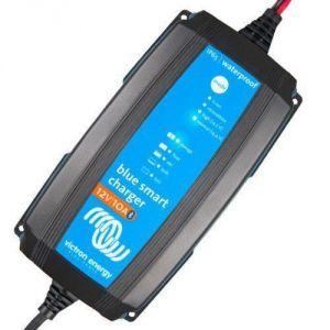 Victron Energy Serie Blue Smart GX 12/10 Carica batterie Portatile 12V 10A #UF21657B