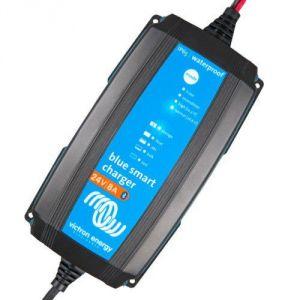 Victron Energy Serie Blue Smart GX 24/8 Carica batterie Portatile 24V 8A #UF21660P