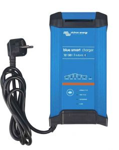 Victron Energy Blue Smart Series Battery Charger 12V 20A 1 output IP22 #UF21663W