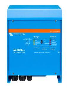 Victron Energy Phoenix MultiPlus 12/1200/50-16 Inverter 12V 1200W con Carica Batterie 12V 50A #UF21711E