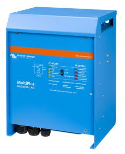 Victron Energy Phoenix MultiPlus 24/1200/25-16 Inverter 24V 1200W con Carica Batterie 24V 25A #UF21712G