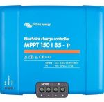 Victron Energy BlueSolar MPPT 150/85-TR Solar Charge Controller #UF600112H