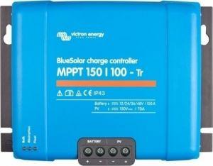 Victron Energy Regolatore di carica BlueSolar MPPT 150/100-TR #UF600113K