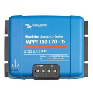 Victron Energy Regolatore di carica BlueSolar MPPT 150/70-TR #UF60319O