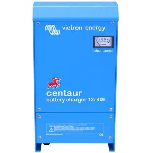 Victron Energy Cenatur Series Battery Charger 12V 30A #UF64887M
