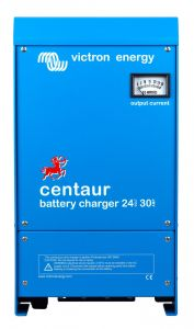 Victron Energy Centaur Series Battery Charger 24V 30A #UF64895L
