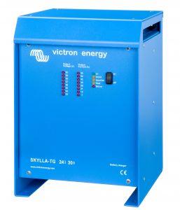 Victron Energy Skylla-TG Series Battery Charger 24V 30A #UF64904J