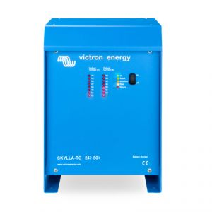 Victron Energy Skylla-TG Series Battery Charger 24V 50A #UF64905L
