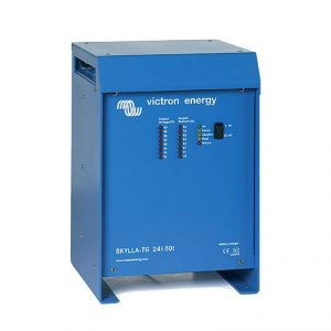 Victron Energy Skylla-TG Series Battery Charger 24V 80A #UF64906N