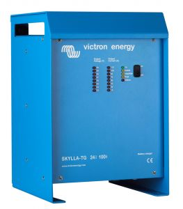 Victron Energy Serie Skylla-TG Carica batterie 24V 100A #UF64907R