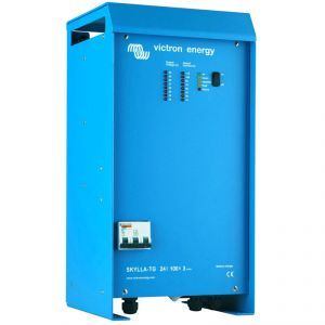 Victron Energy Serie Skylla-TG Carica batterie 24V 100A Trifase #UF64908T